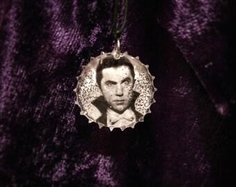Dracula Necklace