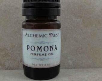 Pomona - Perfume Oil - Limited Edition