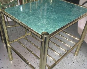 2 Vintage Nightstands, End tables