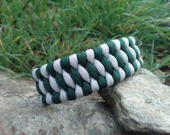 Trilobite survival bracelet, Paracord.