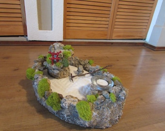 Mini Zen Garden - Large