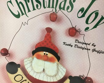 Bright Ideas ~ Simply Christmas Joy ~ Designed By Kathy Distefano Griffiths ~ Provo Craft