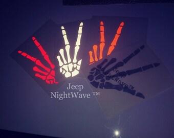Skele Peace NightWave ™