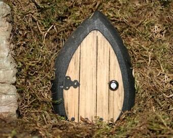Fairy Doors, Faerie Door, Gnome doors, Elf Doors, 4 inch