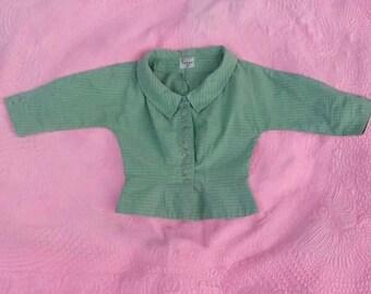 Junoir Tailored blouse