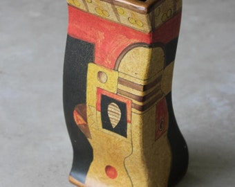 Abstract Vase