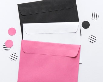 Card Size Envelopes