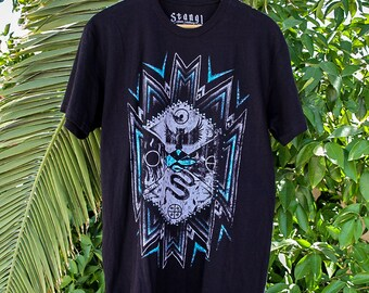 Nature Elements Shirt ( Air Fire Water Earth )