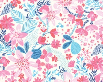 SALE Paradiso Fabric #27201-11, Moda Fabrics, Kate Spain, Kate Spain Paradiso, IN STOCK