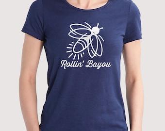 Rollin' Bayou T-shirt