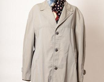 Wellington Trench Coat