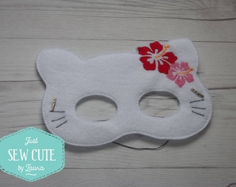 Kitty Mask