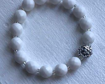 A Little Bling Bracelet