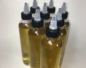 Awaken hair oil
