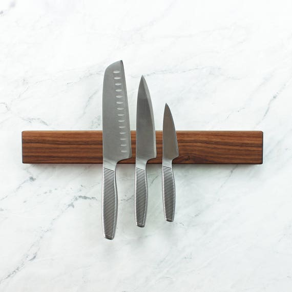 Magnetic Knife Holder Knife Organizer Magnetic Knife Rack