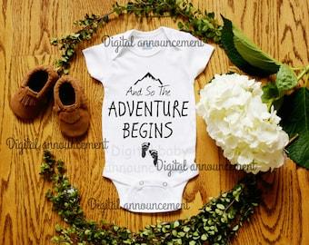 Digital pregnancy Announcement / Social Media Baby Announcement / Facebook / Instagram / Instant Download / digital print / pregnancy reveal