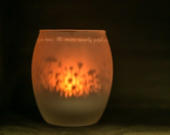 IamTra Candle - Meadows