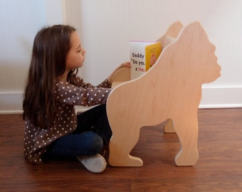 Gorilla Chair - ready to ship-  from The Child's Menagerie Furniture Collection by Paloma's Nest