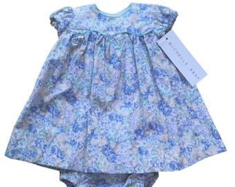 Baby Girl Dress 12 Months
