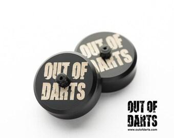 """OutofDarts """"INSUTANTO"""" flywheels pair"""