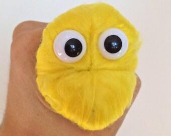 Clip Monster - Lemony