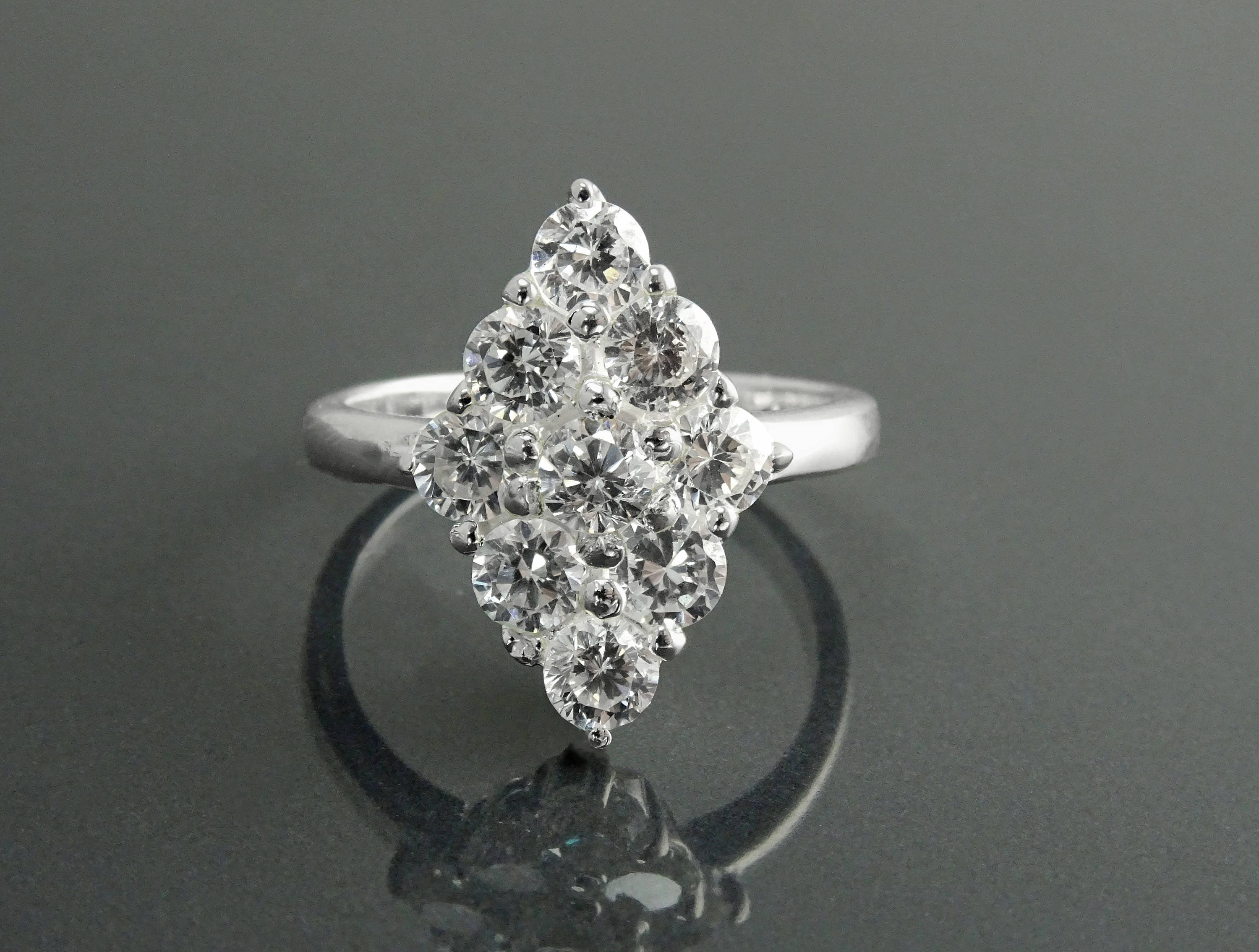 designs diamond ring kwon equilibrium baguette marquise jennie products rings