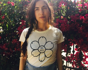 YAFAT NEFESH - Hebrew Israeli T-shirt - Hemp/Organic Cotton