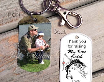 FATHER of the BRIDE GIFT, from groom - Fishing theme - Groom's gift to father in law on wedding day - Father of the bride, father of bride