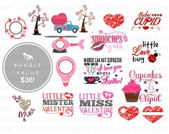 valentine bundle svg files, svg valentines, vanlentines day svg files, heart svg files, valentine toddler svg, valentine girl shirt svg