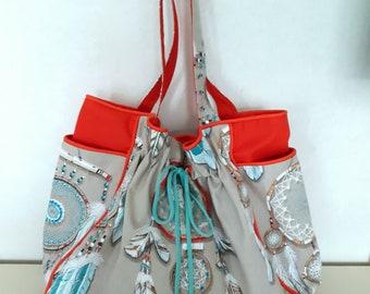 Dreamcatcher bag