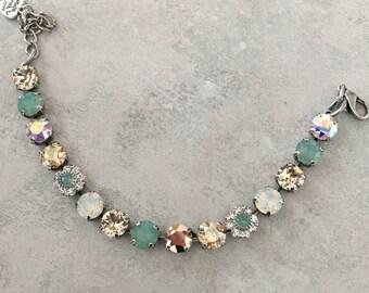 Swarovski Handmade Bracelet