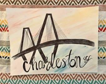 Charleston's Bridge