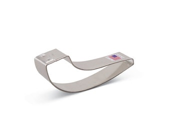 Shofar Cookie Cutter, Baking and Candy Making, Bakeware, Cookie Cutters