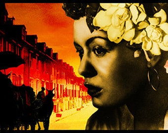 Billie Holiday's Baltimore
