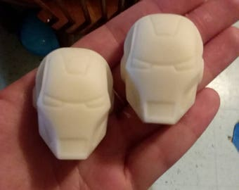 Iron man wax melts