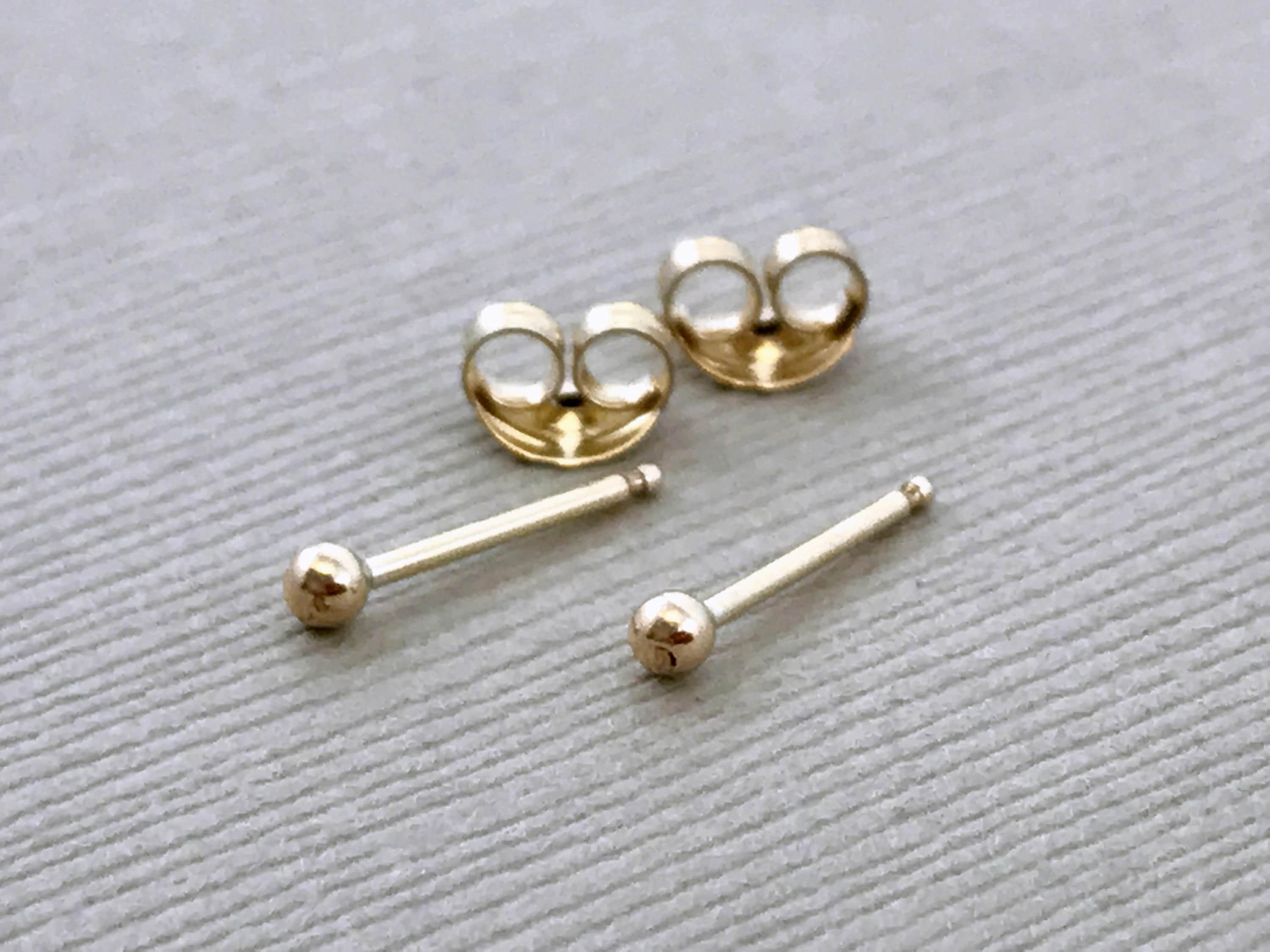 and gold in simple hoop seoul earrings serendipity products sleeper slim small