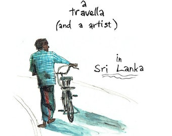 I wanna be a travella 2016 - Sri Lanka