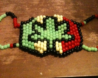 Rasta surgical mask