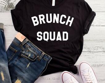 Brunch Squad T-Shirt, But First Brunch Shirt, Brunch Shirt, Brunch Bachelorette Shirt, Brunch So hard Shirt, Mimosa Shirt, Funny Brunch Tee