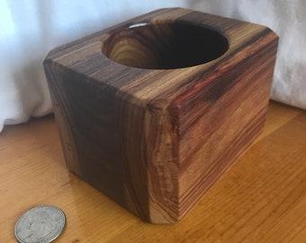 Handmade Wooden Succulent Planter