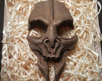 Alien skull Artifact (Magnet)