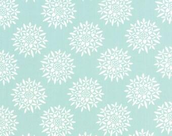 Canyon Sedum Agave Fabric by Kate Spain for Moda Fabrics, One yard