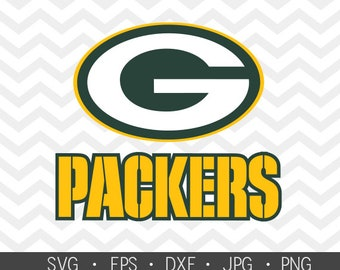 Packers Svg Etsy