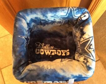 Restaurant Highchair Seat Cover, Dallas Cowboys