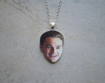 Leonardo Necklace/Pendant/Choker
