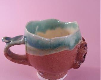 Barnacle Mug