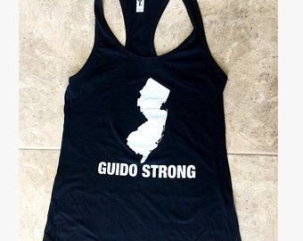 Guido Shirt Jersey Shore Shirt