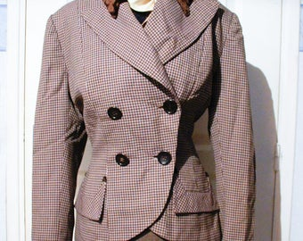 Original jacket 1940's woman