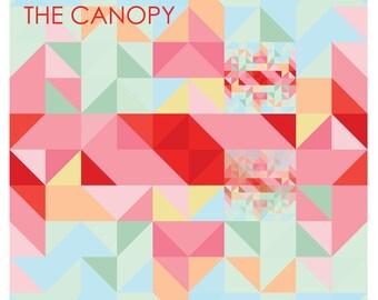 The Canopy - Acoustic (album)