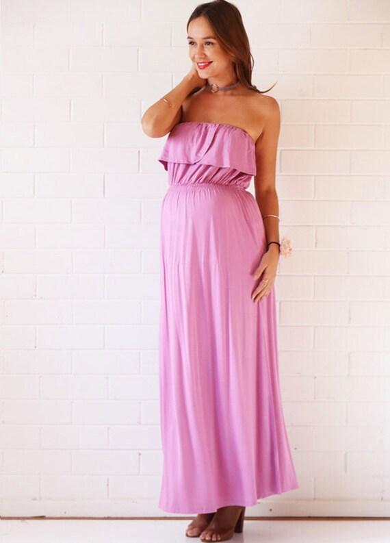 Maternity Dresses - Floressa Nursing Wear